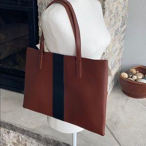 Vince Camuto Vegan Leather Bag
